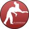 AD KICKBOXING Logo