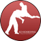 AD KICKBOXING – İSTANBUL, AHMET DOĞAN Logo